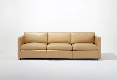 Lounge Settee by Pfister Lounge Settee By Knoll Stylepark
