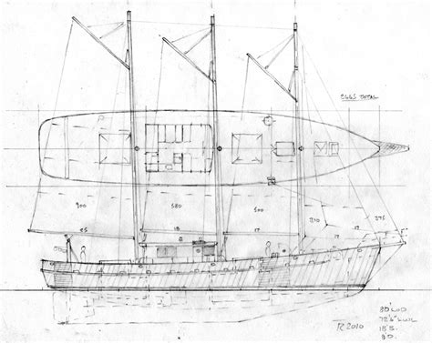 Sailing Boat Plans Free by Sailing Fishing Boat Plans Plan Make Easy To Build Boat