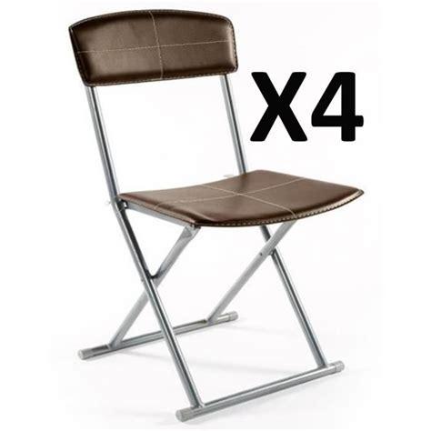 lot 4 chaises pas cher reverba