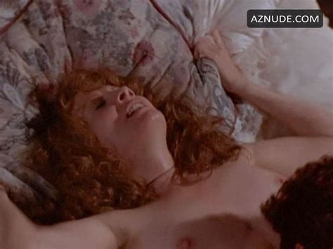 Linda Geiser  nackt