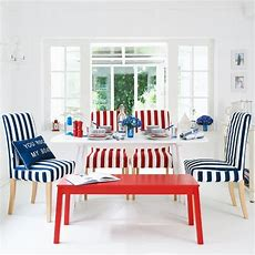 How To Create A Nautical Dining Room In 5 Steps