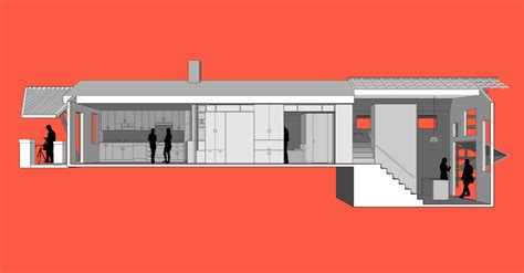 Illustration : Representing an Architecture Project with