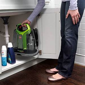 Bissell Little Green Cleaner Manual