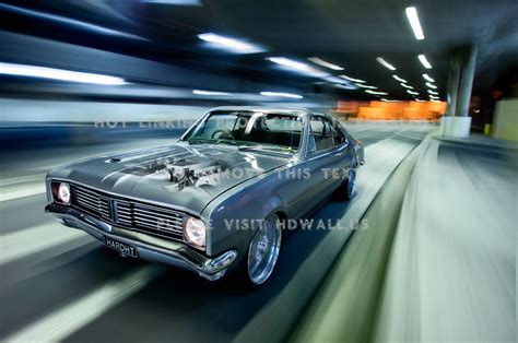 Cars Holden Aussie Muscle Car #1043888