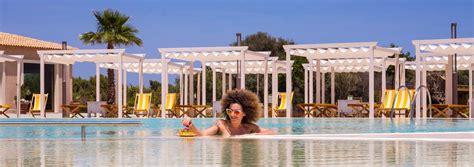 Hotel Con Idromassaggio In Sicilia by Resort Hotel 4 Stelle A Siracusa Con Piscina Hotel