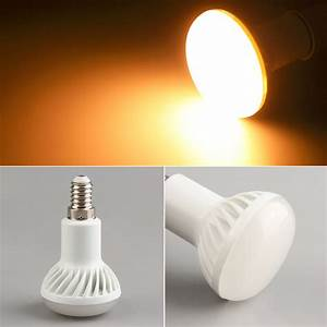 E14 Led Spot : replacement umbrella bulb r39 r50 led lamp e14 reflector spot light 3 5 7w 040d ebay ~ Orissabook.com Haus und Dekorationen