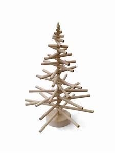 Deko Weihnachtsbaum Holz : kreativer tidda esche holz weihnachtsbaum basteln und bauen isyliving isybe ~ Watch28wear.com Haus und Dekorationen