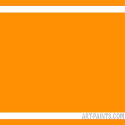 yellow orange designer gouache paints 718030 yellow