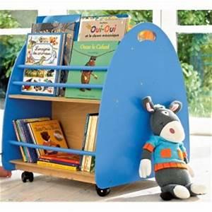 Ikea Bibliotheque Enfant : utiliser des tag res pices comme biblioth que pour enfant dans ma tribu ~ Teatrodelosmanantiales.com Idées de Décoration