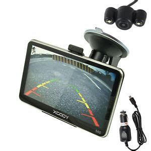 xgody   gb gps sat nav navigation bluetooth fm