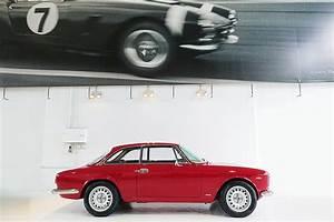 Boutique Alfa Romeo : 1967 alfa romeo giulia sprint gt veloce classic throttle shop ~ Maxctalentgroup.com Avis de Voitures