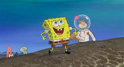 Spongebob Sponge Water Berry Matt