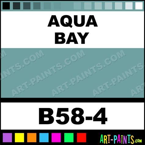 aqua bay interior exterior enamel paints b58 4 aqua bay paint aqua bay color olympic