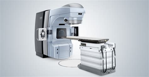Clinac® iX System Linear Accelerator | Varian Medical Systems