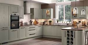 the shaker collection shaker style kitchen designs With kitchen furniture howdens