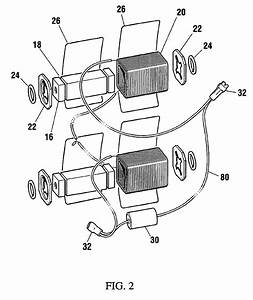 Patent Us6950004 - Quadrilateral Electromagnetic Coil Assembly