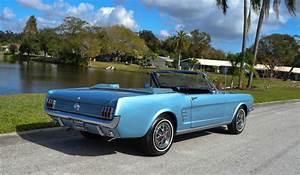 Ford Mustang Cabrio Kofferraum : ford mustang cabrio bj 1966 rally pac blau nr classic ~ Jslefanu.com Haus und Dekorationen