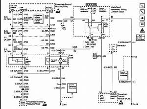 1996 Pontiac Sunfire Fuel Pump Wiring Diagram