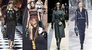 Trends Winter 2017 : top 10 bag trends fall winter 2017 bag at you ~ Buech-reservation.com Haus und Dekorationen