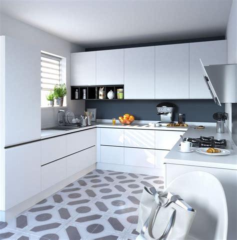 cuisine sol sol cuisine quel revêtement choisir côté maison