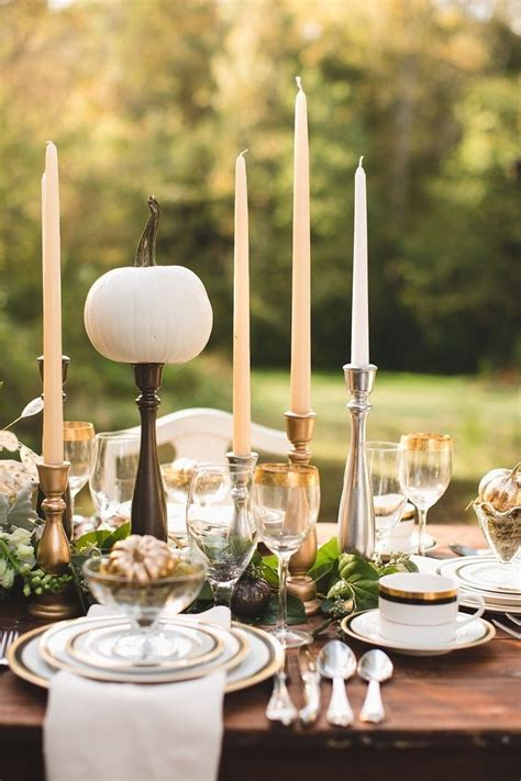 thanksgiving outdoor table decorations pamela copeman posh pinterest board of the week