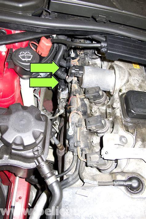 bmw  oxygen sensor replacement