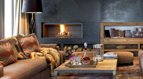 cuisine deco design décoration appartement cosy