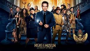 Night at the Museum: Secret of the Tomb Wallpaper ...