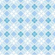 Blue Plaid Backgrounds...