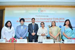 H2 Life foundation organised conference on 'Insolvency and ...