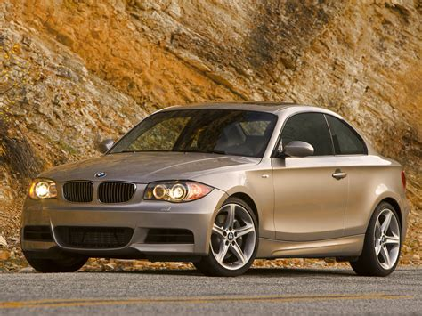 2008 Bmw 135i Coupe Auto Insurance Information