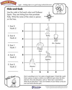 reading a map worksheet 3rd grade the best worksheets