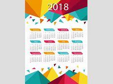 2018 calendar png transparent 2419 Free Download Happy