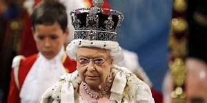 Royaume-Uni : la reine Elizabeth II pourrait devoir