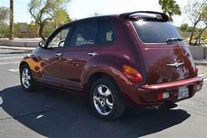Chrysler Pt Cruiser Custom Lowrider Pictures