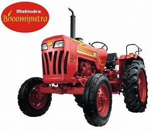 Distributor of Mahindra Tractor in Delhi