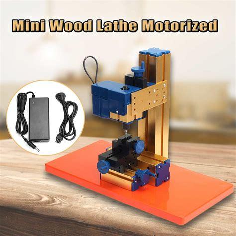 buy  dc   mini motorized wood