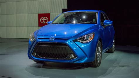 toyota yaris hatchback 2020 2020 toyota yaris hatchback mazda2 is that you roadshow