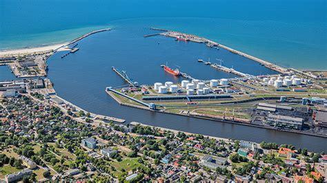 Ventspils port calls risk breaching US sanctions :: Lloyd ...