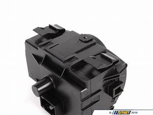 61316932796 - Euro Headlight Switch - Black  E92 3