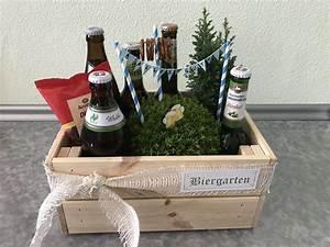 Männer Geschenke Ideen : biergarten geburtstagsgeschenk f r m nner present for men selbstgemachte geschenke ~ Eleganceandgraceweddings.com Haus und Dekorationen