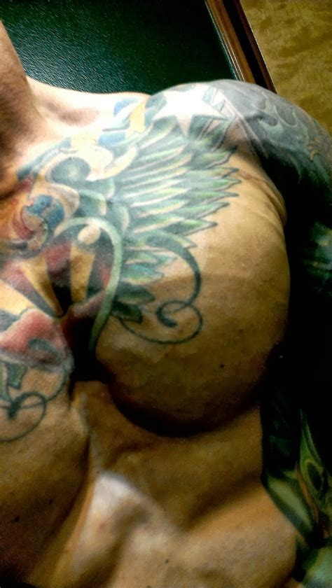 lea barrymires blog tattoo tuesday jacob wilson