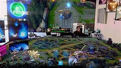 Legends League Ar Experience Google Demo Teases