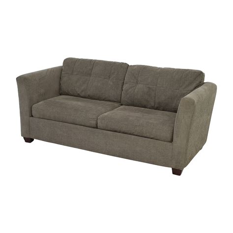 Gray Sleeper Sofa by 58 Bauhaus Bauhaus Grey Sleeper Sofa Sofas