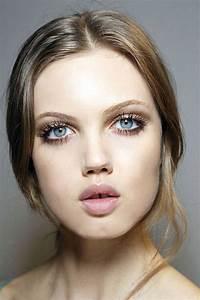 15, Inspiring, Spring, Face, Makeup, Looks, Ideas, U0026, Trends, For, Girls, 2015