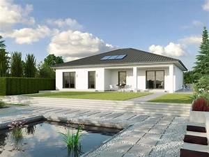 Fingerhaus Bungalow Preise : larochelle wl 40 bungalow von gussek haus elegantes einfamilienhaus mit walmdach und ~ Sanjose-hotels-ca.com Haus und Dekorationen