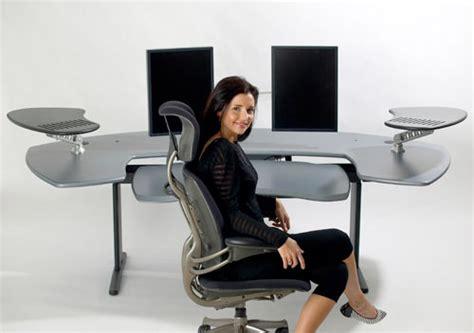 biomorph level 3 desk biomorph maxo desk the awesomer