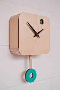 Uhren Aus Holz : kuckucksuhr selber bauen was sollen sie davon wissen ~ Whattoseeinmadrid.com Haus und Dekorationen