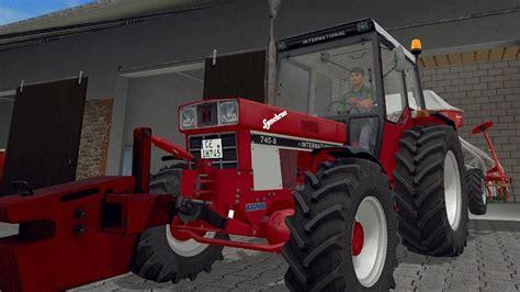 Speed Farming Simulator 2017 Mods Ls Mods 17 Ihc 744 V1 1 0 0 Ls 2017 Farming Simulator 2017 Mod Fs