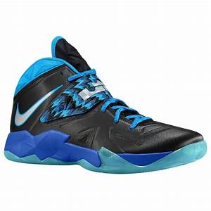 Nike LeBron Soldier 7 Black Green
